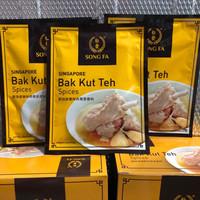 Songfa bakut teh ORIGINAL bumbu masak bakut teh song fa