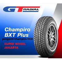 Ban mobil GT Radial Champiro Eco 155/70r13 Tubeless 155 / 70 R13