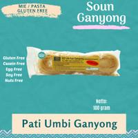 Soun Pati Ganyong / Arrowroot - Gluten Free - Diet Special Needs