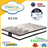Comforta Kasur Springbed Super Star / Neo Star - Kasur Saja 120x200