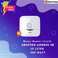 Pemanas Air Listrik Ariston 15 liter ( Water Heater listrik Ariston )