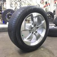 SECOND 4 Velg Ban OEM Honda HRV 17 inch Dunlop Sportmaxx 050