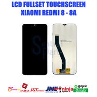 LCD XIAOMI REDMI 8 REDMI 8A FULLSET TOUCHSCREEN OEM CONTRAS MAIN AAA