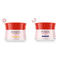 Ponds Age Miracle Youthful Glow 50g Day Night Cream