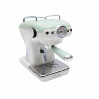 ariete espresso coffee maker vintage 850w