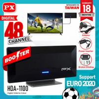 antena px tv digital indoor 4k UDA-3000A|antena px tv digital UDA3000A