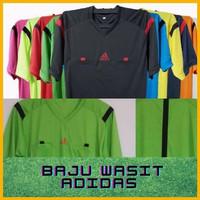 baju wasit sepakbola adidas kaos wasit futsal adidas costume referee b