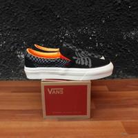 Sepatu Vans Slip On OG Vault Lx Porter Yoshida Unisex Premium Quality