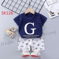 Pakaian anak laki laki/pakaian bayi laki laki/Setelan anak Laki laki