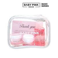 BASIC SERIES Baby Pink Skincare BPOM Aman Halal