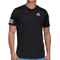Baju Pria Adidas CLUB 3STR TEE Men's Tennis Shirt GL5403