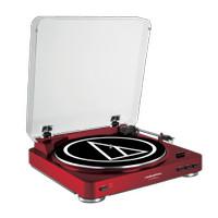 Turntable Audio Technica ATH AT-LP60 USB