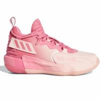 Sepatu Basket Anak Adidas Dime 7 EXTPLY Basketball Shoe S42805