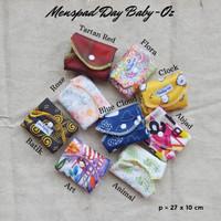Menspad / Pembalut Kain Day Baby Oz