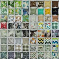 Sarung bantal lantai / jumbo / cushion 90x90