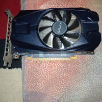 VGA Nvidia Geforce GALAX gtx 1050 OC 2gb ddr5