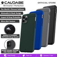 Original Caudabe Sheath Case iPhone 11 Pro Max / 11 Pro / 11 - Casing