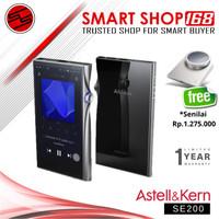 Astell&Kern A&futura SE200 / SE 200 High Quality Digital Audio Player