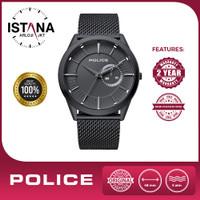 Jam Tangan Pria Jam Tangan Police Original PL.15919JSB/02MM