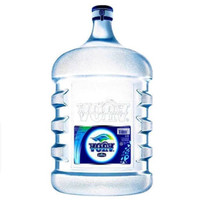 Aqua galon + isi ulang 19 Liter