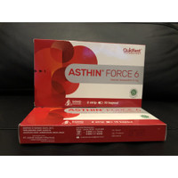 asthin force 6 isi 20