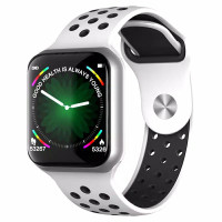 Smartwatch F8 Waterproof Jam tangan Apple Oximeter bluetooth
