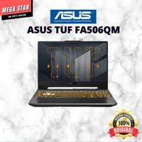Laptop Gaming ASUS TUF FA506QM-R736B6G-O|R7-5800H/RTX3060/Eclipse Grey