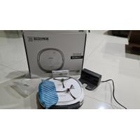 Robot Vacuum Pel Deebot Ozmo Slim 11 Bekas Murah