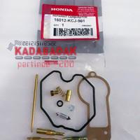 Repair Kit Karburator Original Tiger Revo New Old Tilas Tilam Ori Set