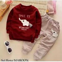 stelan baju anak laki laki 1-6 tahun// baju anak laki laki
