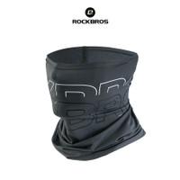 Rockbros LF8049-3 Face Mask Scarf Bandana Buff - Masker Sport Sepeda