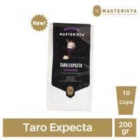 Bubuk Minuman Masterista Taro 200gram