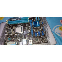 Core i3 2120 3.30GHZ + Mainboard/Mobo Asus H61