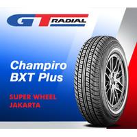 Ban GT GTRadial BXT PLUS 155 70 R13 TUBELESS Ayla Agya Datsun GO