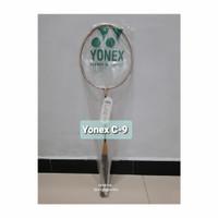 Raket Badminton Bulutangkis Yonex C9