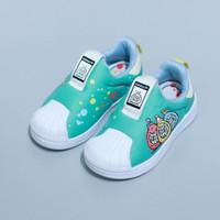 sepatu anak adidas superstar 360 original kids