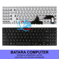 Keyboard Laptop ASUS A507 X507 X507MA X507U X507UA X507UB