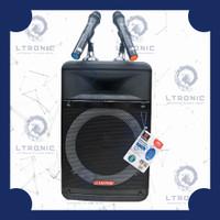 Asatron Puma Speaker Portabel 12 Inch