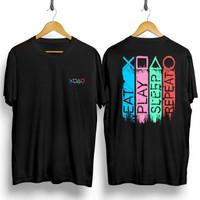 ZR026 baju brand lokal/others/kaos pria dewasa/kaospremium/tshirt