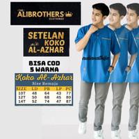 Setelan Baju Muslim/Koko Anak/Remaja Laki-laki 10-14th by Ali Brothers