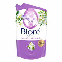 BIORE Body Foam Relaxing Aromatic 800 ml