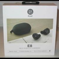 B&O BeoPlay Bang Olufsen E8 earphone bekas 2nd (BACA KETERANGAN)
