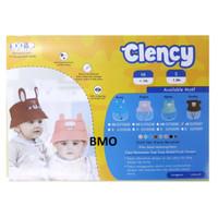 Clency Topi Face Shield Bayi NB / pelindung wajah bayi newborn - 1thn