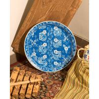 Rangkaian Melati Batik Encim Nampan