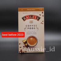 Nespresso Baileys Coffee Capsule isi 10 Kopi Kapsul murah