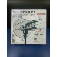 Antenna Outdoor Toyosaki Remote Control Rotation TYS 888SC