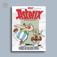 Asterix Omnibus 10-9781444004250