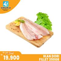 49 Fillet Ikan Dori 350 gram