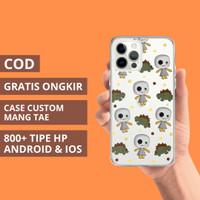 Custom Case Casing Costum Softcase All Type Hp Lucu Premium iPhone