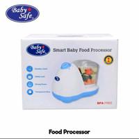 Baby Safe Smart Baby Food Processor / Blender Makanan Bayi